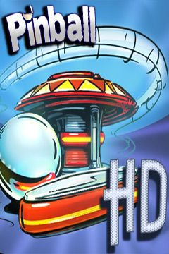 Screenshots of the Pinball HD for iPhone game for iPhone, iPad or iPod.