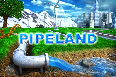 Download Pipeland iPhone free game.