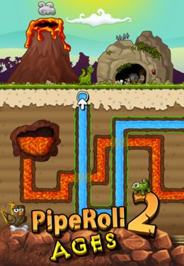 Download PipeRoll 2 Ages iPhone free game.