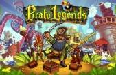 In addition to the game de Counter for iPhone, iPad or iPod, you can also download Pirate Legends TD for free