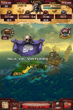 Pirates of the Caribbean: Master of the Seas IPA IOS 2_pirates_of_the_caribbean_master_of_the_seas