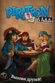 In addition to the game Bubba Golf for iPhone, iPad or iPod, you can also download Piratron+ 4 Friends for free