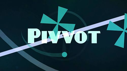 Screenshots of the Pivvot game for iPhone, iPad or iPod.