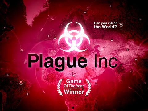 Download Plague inc iPhone free game.