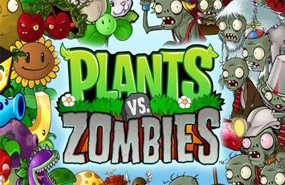 iPhone Game Plants vs Zombie | CornerApps Download Game dan Internet