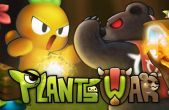 In addition to the game Infinity Blade 2 for iPhone, iPad or iPod, you can also download Plants War for free