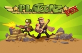 In addition to the game Hollywood Monsters for iPhone, iPad or iPod, you can also download Platoonz for free
