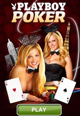 Download Playboy Poker iPhone free game.