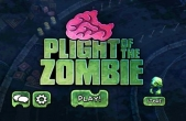 In addition to the game Pocket Army for iPhone, iPad or iPod, you can also download Plight of the Zombie for free