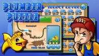 In addition to the game Dead Trigger for iPhone, iPad or iPod, you can also download Plumber puzzle for free
