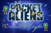 In addition to the game Wild Heroes for iPhone, iPad or iPod, you can also download Pocket Aliens for free