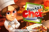 In addition to the game Sonic & SEGA All-Stars Racing for iPhone, iPad or iPod, you can also download Pocket Chef for free