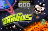 In addition to the game Zombie Smash for iPhone, iPad or iPod, you can also download Pocket God Journey To Uranus for free
