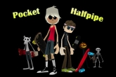 In addition to the game Talking Tom Cat 2 for iPhone, iPad or iPod, you can also download Pocket halfpipe for free