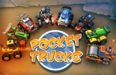 In addition to the game Smash cops for iPhone, iPad or iPod, you can also download Pocket Trucks for free