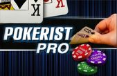 In addition to the game The Cave for iPhone, iPad or iPod, you can also download Pokerist Pro for free