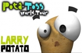 In addition to the game Monster Truck Racing for iPhone, iPad or iPod, you can also download Pota-Toss World Tour: a Fun Location Based Adventure for free