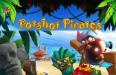 In addition to the game Hero of Sparta 2 for iPhone, iPad or iPod, you can also download Potshot Pirates for free