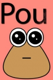 In addition to the game Geometry dash for iPhone, iPad or iPod, you can also download Pou for free