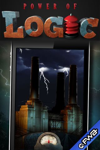Download Power of Logic iPhone free game.