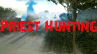 In addition to the game Alice in Wonderland: An adventure beyond the Mirror for iPhone, iPad or iPod, you can also download Priest hunting for free