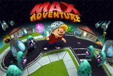 In addition to the best iPad game Max Adventure download other free games for iPhone, iPad or iPod.