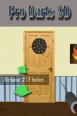 In addition to the game Need for Speed:  Most Wanted for iPhone, iPad or iPod, you can also download Pro Darts 3D for free