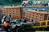 In addition to the game Earn to Die for iPhone, iPad or iPod, you can also download Pro Sniper: Urban City Conflict for free
