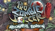 In addition to the game Minigore 2: Zombies for iPhone, iPad or iPod, you can also download Pro zombie soccer: Apocalypse еdition for free
