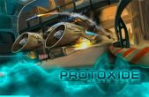 In addition to the game  for iPhone, iPad or iPod, you can also download Protoxide: Death Race for free