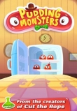 In addition to the game Talking Lila the Fairy for iPhone, iPad or iPod, you can also download Pudding Monsters for free