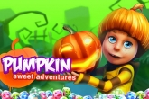 In addition to the game Sky Burger for iPhone, iPad or iPod, you can also download Pumpkin sweet adventure for free