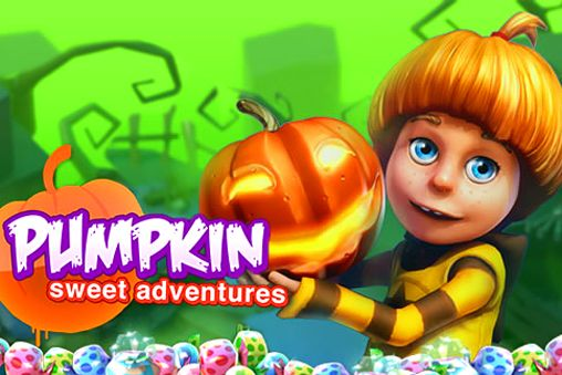 Download Pumpkin sweet adventure iPhone free game.