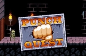 In addition to the game MONSTER HUNTER Dynamic Hunting for iPhone, iPad or iPod, you can also download Punch Quest for free