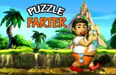 In addition to the game Real Football 2013 for iPhone, iPad or iPod, you can also download Puzzle Farter for free