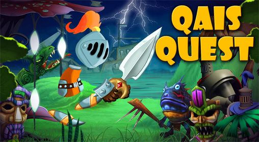 Download Qais quest iPhone free game.