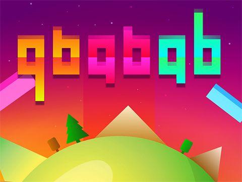 Download QbQbQb iPhone free game.