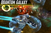 In addition to the game Hero of Sparta 2 for iPhone, iPad or iPod, you can also download Quantum Galaxy for free