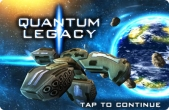 In addition to the game  for iPhone, iPad or iPod, you can also download Quantum Legacy HD Turbo for free