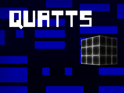 Download Quatts iPhone free game.