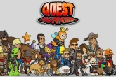 In addition to the game Angry Zombie Ninja VS. Vegetables for iPhone, iPad or iPod, you can also download Quest runners for free