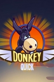 In addition to the game Pou for iPhone, iPad or iPod, you can also download Quick donkey for free