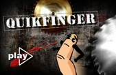 In addition to the game Monsters University for iPhone, iPad or iPod, you can also download Quikfinger for free