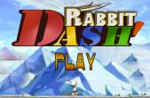 In addition to the game Iron Man 3 – The Official Game for iPhone, iPad or iPod, you can also download Rabbit Dash for free
