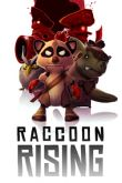 In addition to the game Flick Buddies for iPhone, iPad or iPod, you can also download Raccoon Rising for free