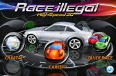 In addition to the game Deer Hunter: Zombies for iPhone, iPad or iPod, you can also download Race illegal: High Speed 3D for free