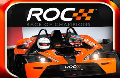 Screenshots of the Race Of Champions game for iPhone, iPad or iPod.