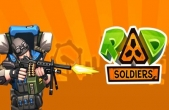 In addition to the game Critter Ball for iPhone, iPad or iPod, you can also download RAD Soldiers for free