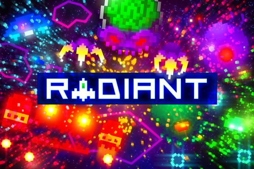 Download Radiant iPhone free game.