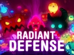 In addition to the game CSR Racing for iPhone, iPad or iPod, you can also download Radiant defense for free